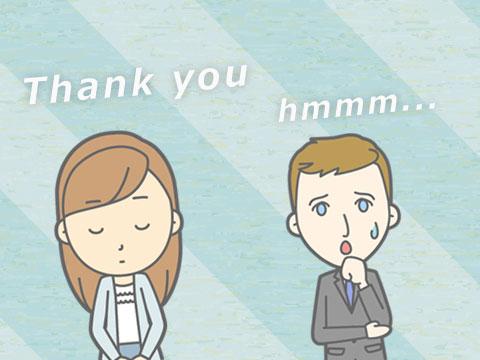 ご 丁寧 に ありがとう ござい ます 英語