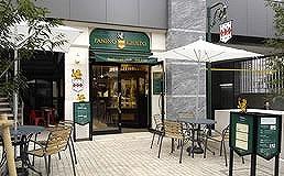 PANINO GIUSTO 青山店