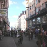 スウェーデン町7
