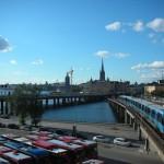 スウェーデン町2