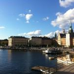 スウェーデン町3