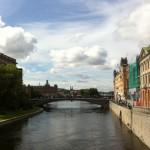 スウェーデン町4